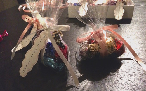 favors complete