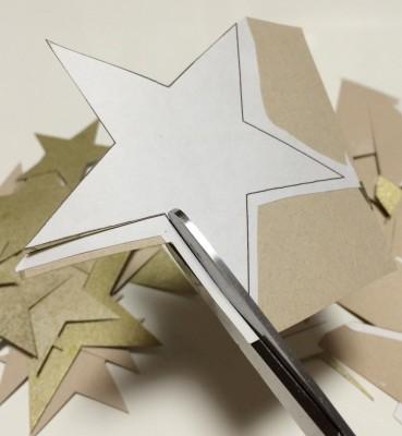 cut individual stars