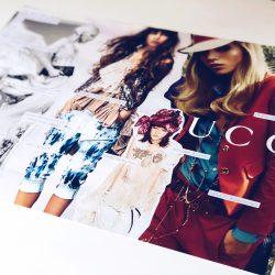 [fashion trend study] S/S 2009